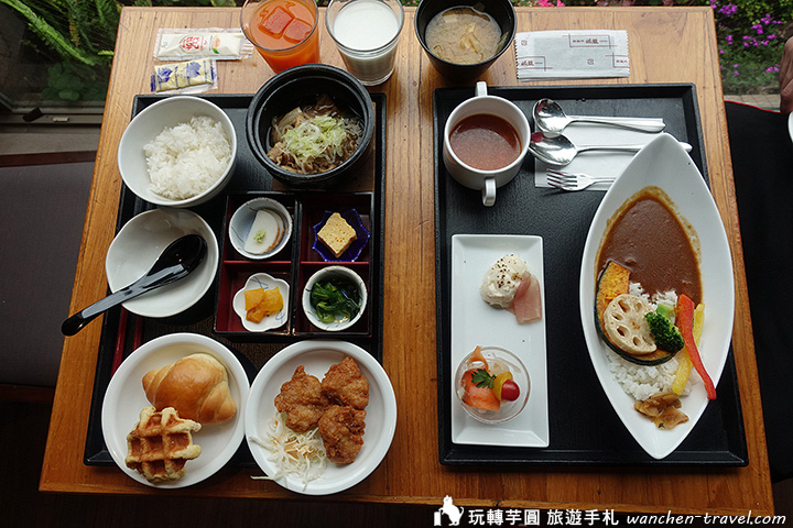 dormy-inn-asakusa-breakfast