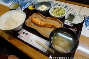 上野東金屋飯店早餐