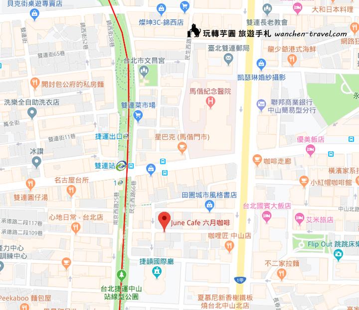 junecafe-map