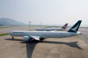 國泰航空優惠