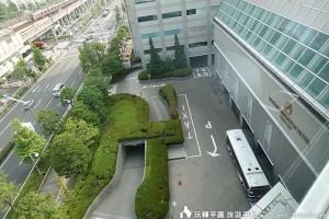 浦安布萊頓飯店東京灣接駁車