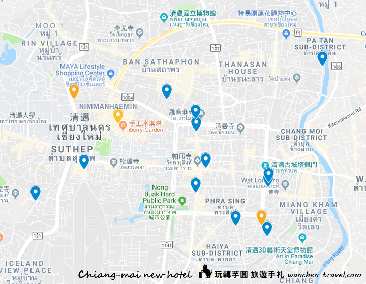 2019-chiang-mai-new-hotel-map
