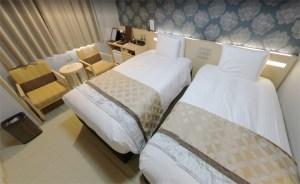 大阪逸之彩酒店