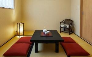 airbnb京都民宿