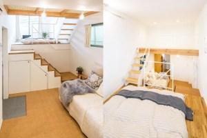 airbnb日本新宿房源