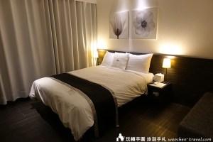 台北尚印旅店