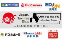 2020日本優惠券 整理懶人包