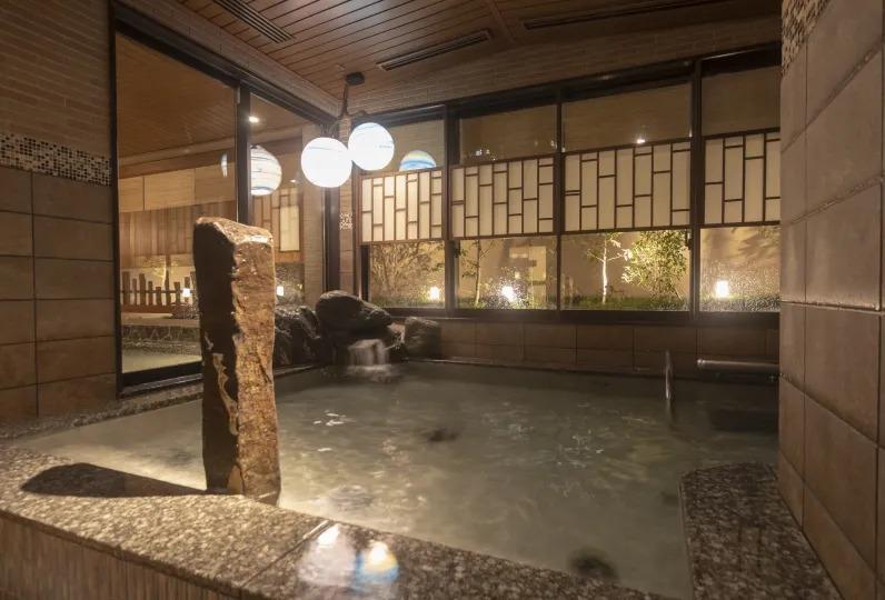 天然溫泉 水都之湯 多米PREMIUM大阪北濱
