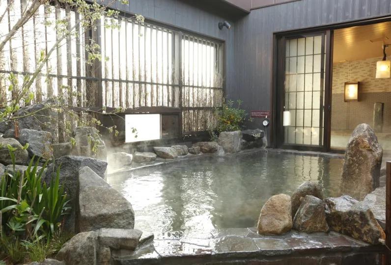 天然溫泉 白鷺之湯 dormy inn 姫路