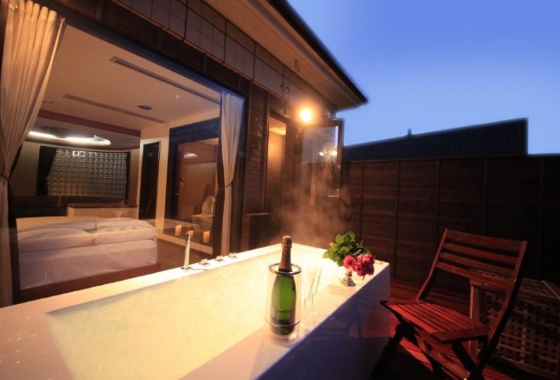 箱根強羅別邸今宵日式旅館 箱根莊園