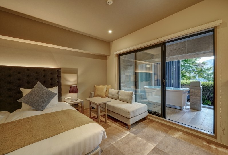箱根 ELECASA HOTEL&SPA
