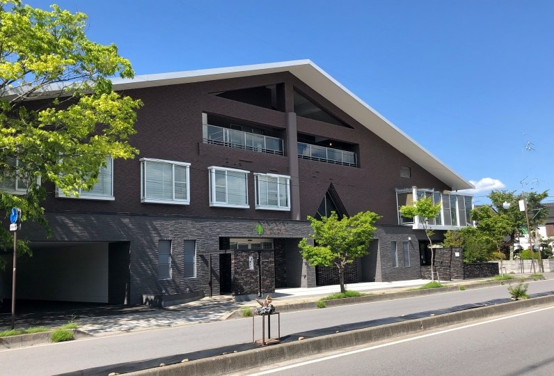 Hotel Grand Vert 舊輕井澤