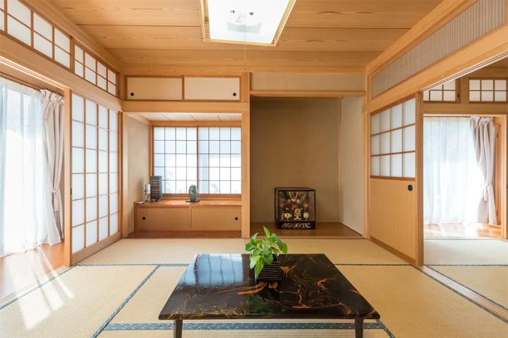 airbnb-kawaguchiko-bearhouse-japanese-room-01