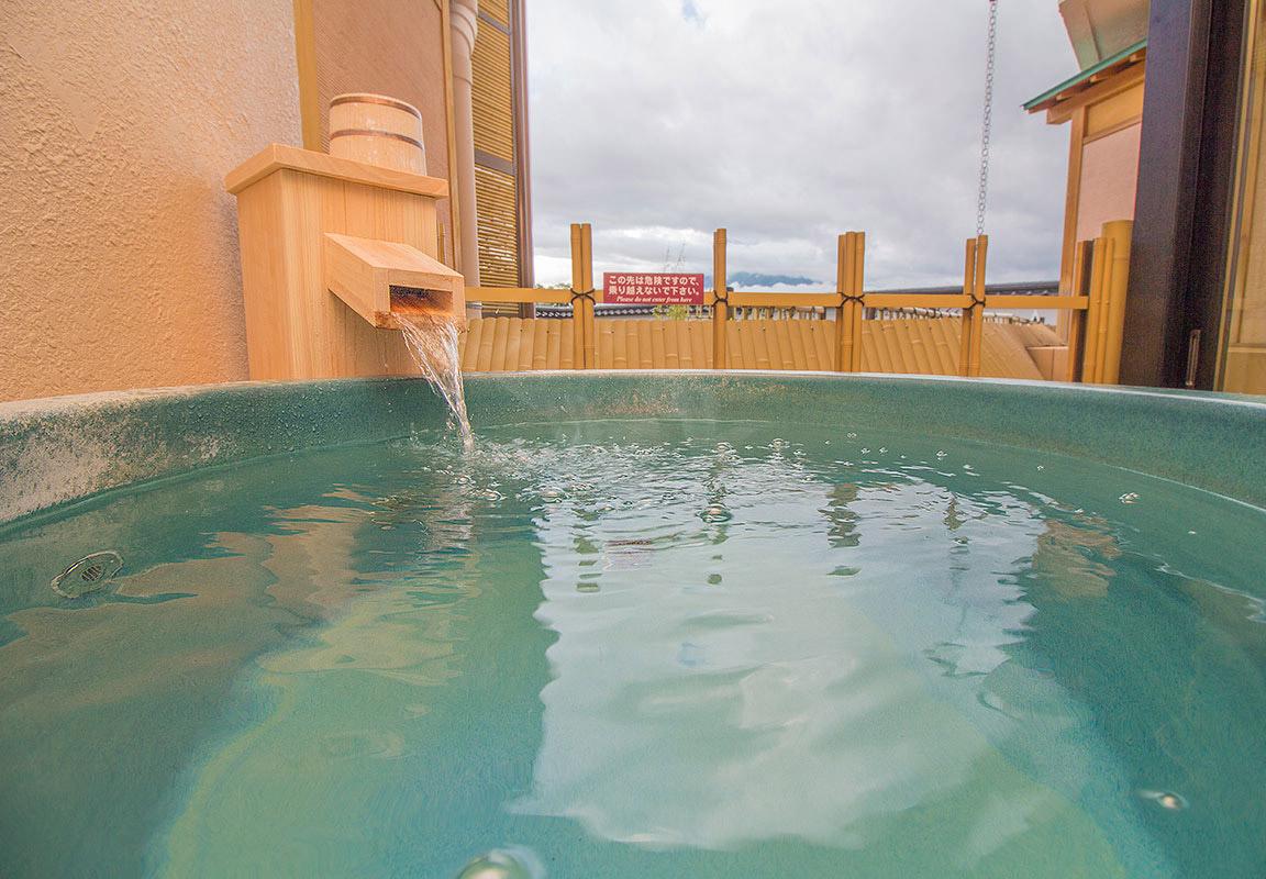 湖南莊私人浴池