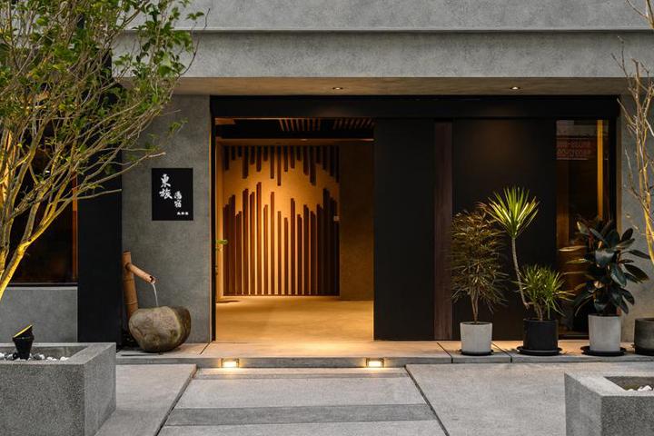 東旅湯宿溫泉飯店 風華漾
