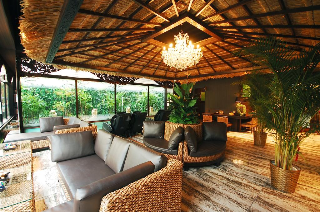 Hotel Bali An Resort Nambadotonbori (Adult Only)(難波道頓堀瓦里安度假酒店(僅限成人))