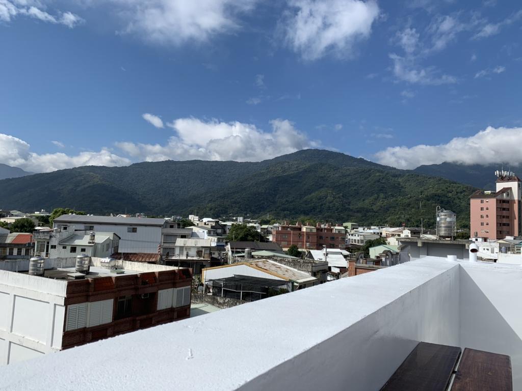 910 hostel(城東館)