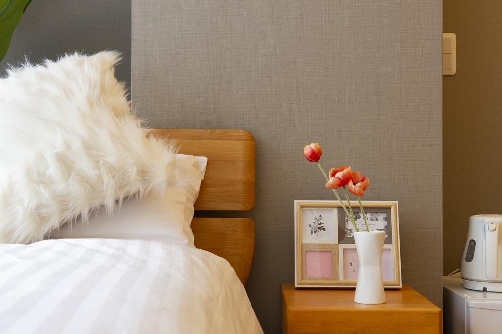 Cherry Blooming Tokyo Art Botique Hotel 伊樱里东京艺术酒店