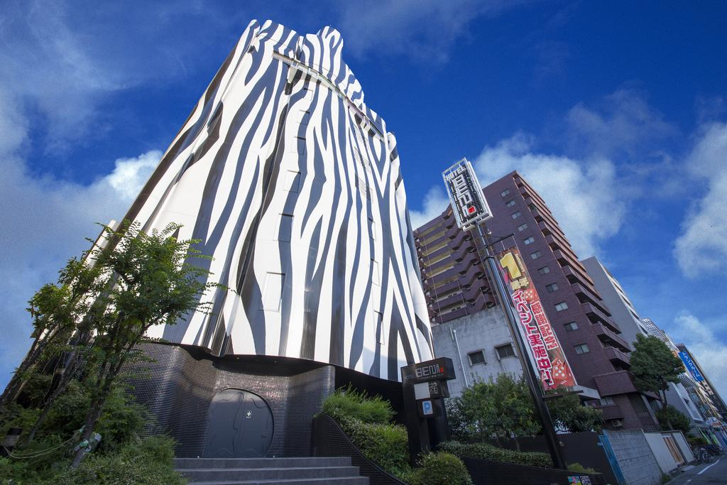Hotel Beni East (Adult Only)(貝尼東情趣酒店(僅限成人))