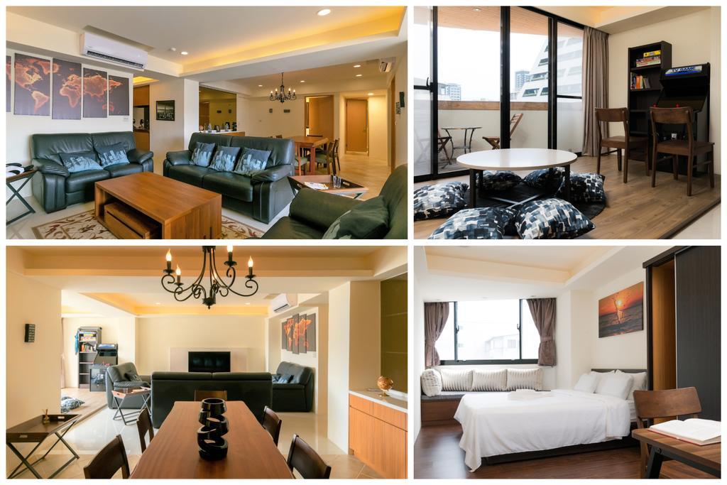 Zhongxiao Fuxing Palace 3B2b 忠孝復興豪宅 3房2衛