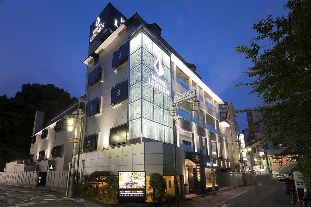 Hotel Linden Oji (Adult Only)