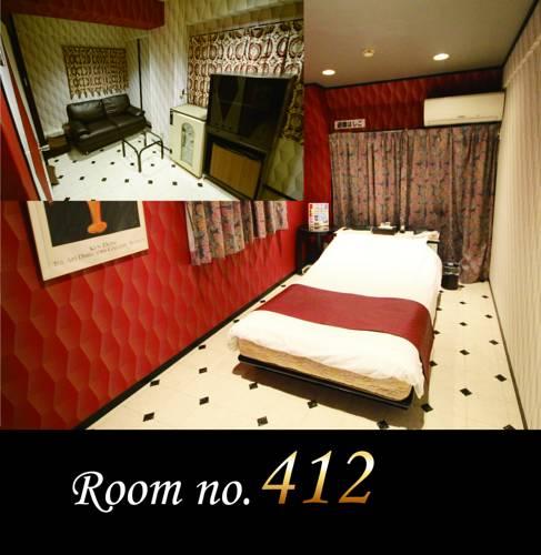 Hotel Sunreon2 (Adult Only)(桑昂2號成人酒店)