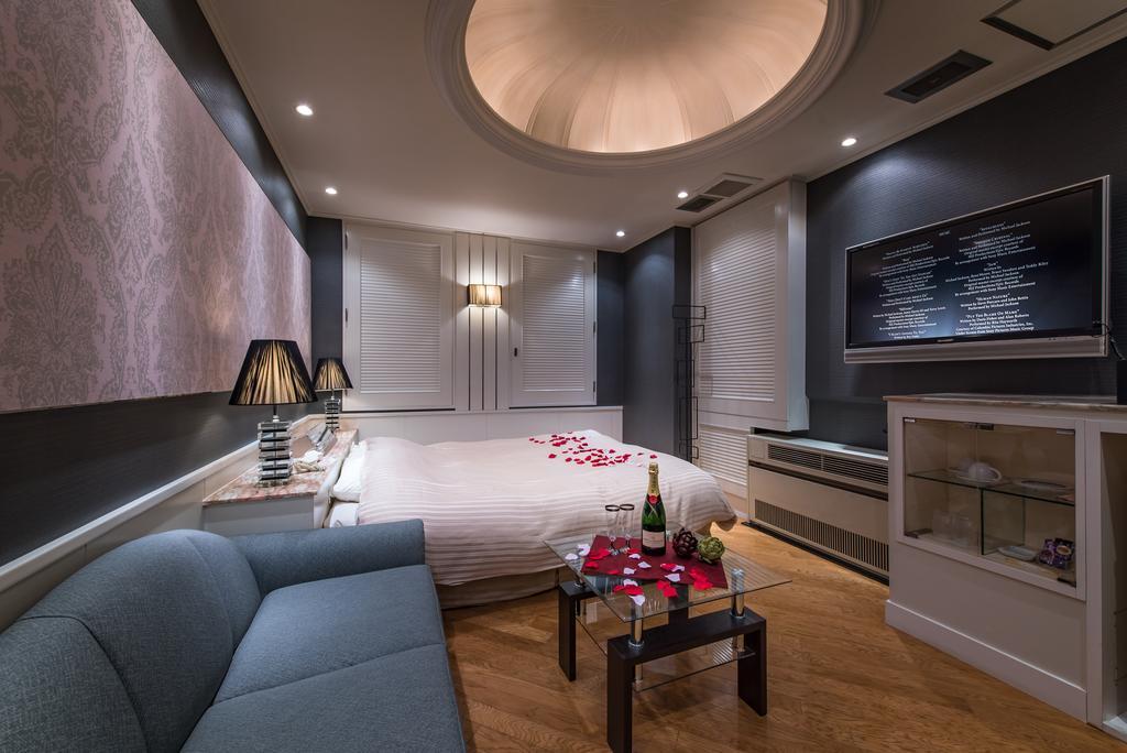 Hotel Moana Shinjuku (Adult Only)(新宿莫阿納情趣酒店(僅限成人))