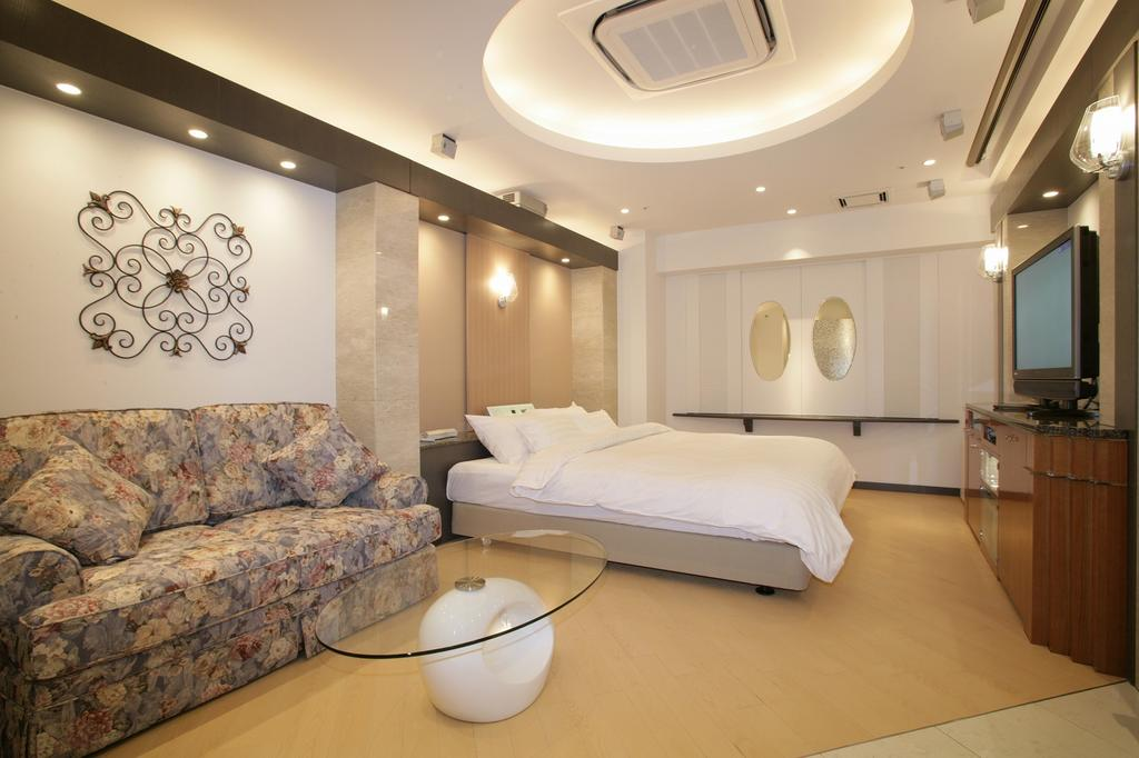 Hotel AXIS (Adult Only)