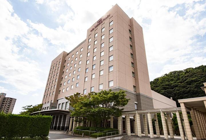 ANA Crowne Plaza Yonago(米子市全日空皇冠假日酒店)
