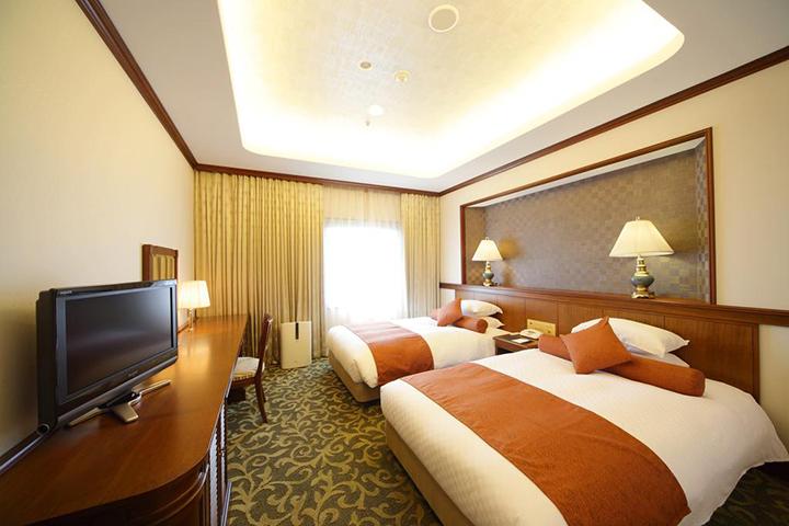 Hotel Granvia Wakayama(和歌山格蘭比亞大酒店)