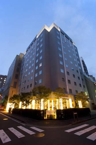 Hotel JAL City Kannai Yokohama(橫濱市關內日航酒店)
