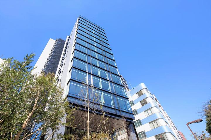 Hotel Keihan Tsukiji Ginza Grande(京阪築地銀座格蘭德大飯店)
