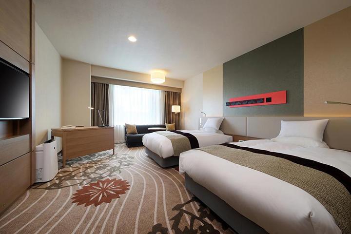 Hotel Metropolitan Yamagata(JR東日本大都會大飯店 山形)