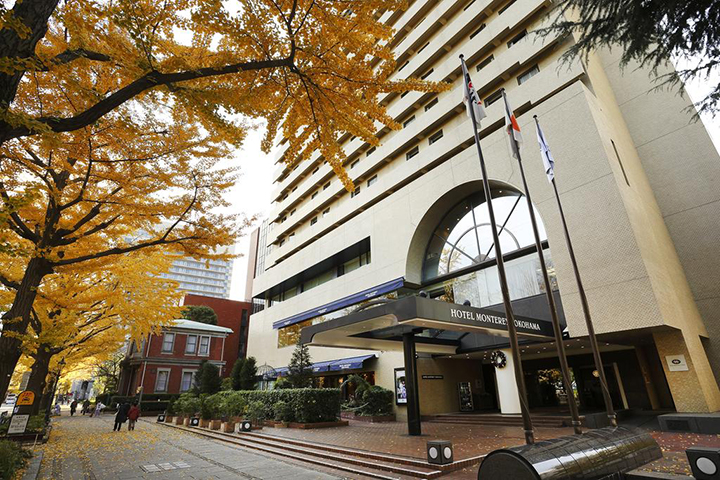 Hotel Monterey Yokohama(橫濱蒙特利酒店)