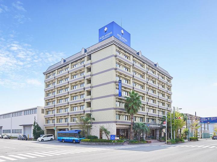 HOTEL MYSTAYS Maihama(MYSTAYS 舞濱酒店)