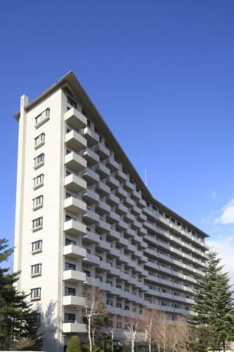 Hotel Regina Kawaguchiko(里賈納河口湖酒店)