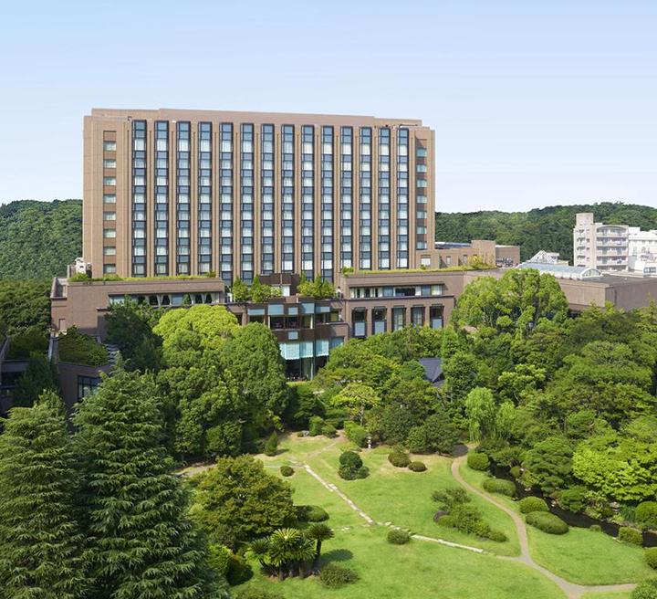 Rihga Royal Hotel Tokyo(東京麗嘉皇家酒店)