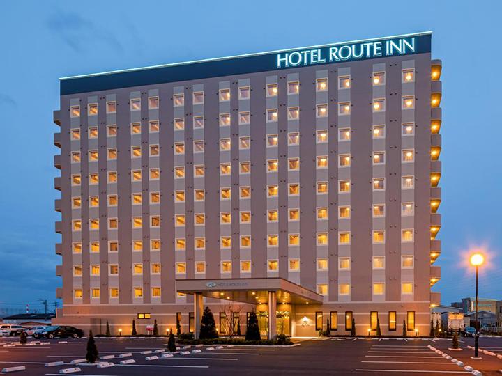 Hotel Route Inn Minami Yokkaichi(南四日市路線酒店)