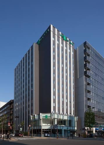 UNIZO INN Nagoya Sakae(名古屋榮UNIZO旅館)
