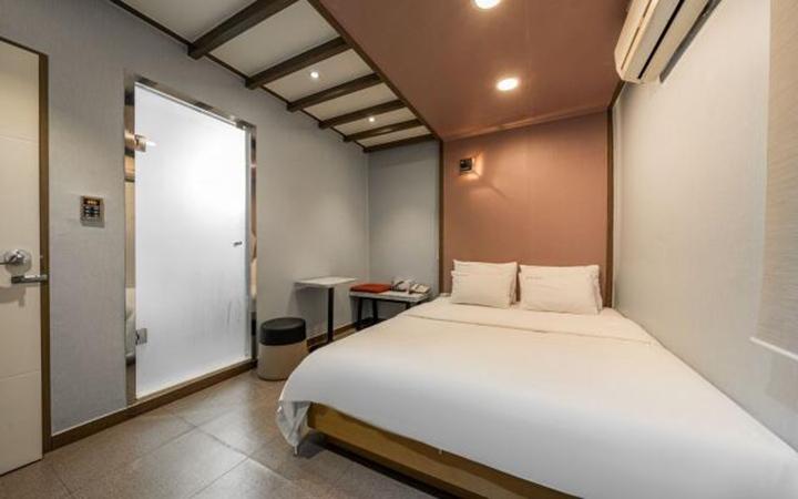 Hotel Grand Prix Sinchon
