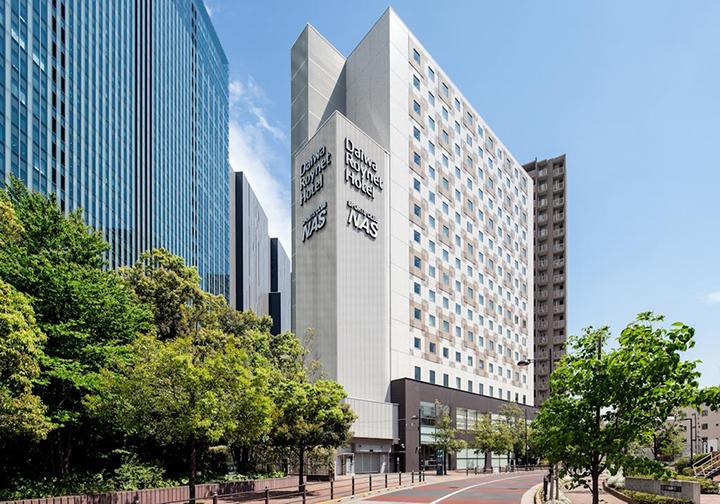 Daiwa Roynet Hotel Tokyo Osaki(東京大崎大和魯內酒店)