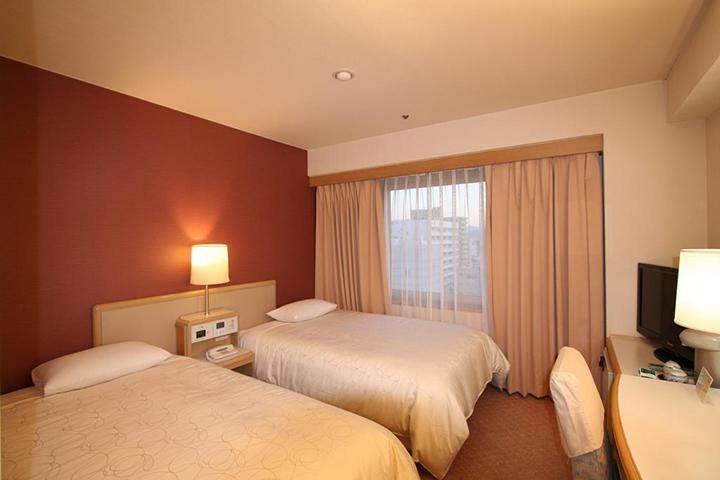 Tokyo Dai-ichi Hotel Matsuyama(東京第一鬆山酒店)