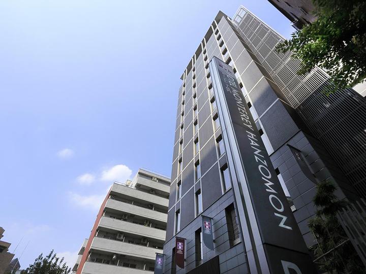 Hotel Monterey Hanzomon(半藏門蒙特利酒店)