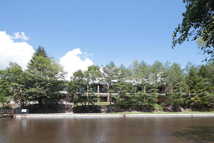 Regina Resort Karuizawa Mikageyousui(輕井澤禦影用水瑞吉娜度假酒店)