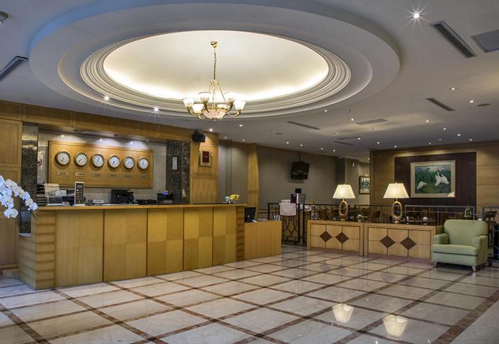 卡爾登飯店中華館