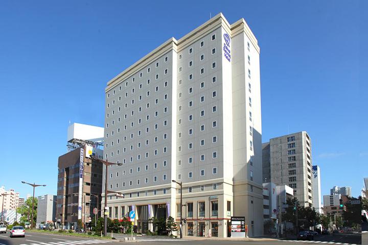 Daiwa Roynet Hotel Sapporo-Susukino(札幌薄野大和魯內酒店)