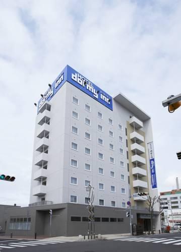 Dormy Inn Tomakomai(多美迎苫小牧飯店)