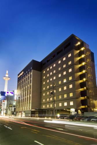 Dormy Inn Premium Kyoto Ekimae Natural Hot Spring(多美迎 PREMIUM 京都站前飯店)