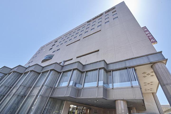 Miyako City Tsu
