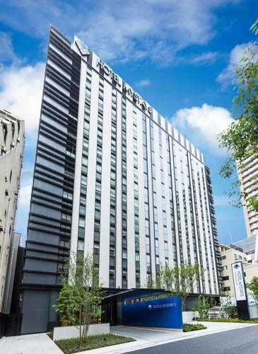 Hotel Mystays Premier Akasaka(MYSTAYS 赤坂精品酒店)